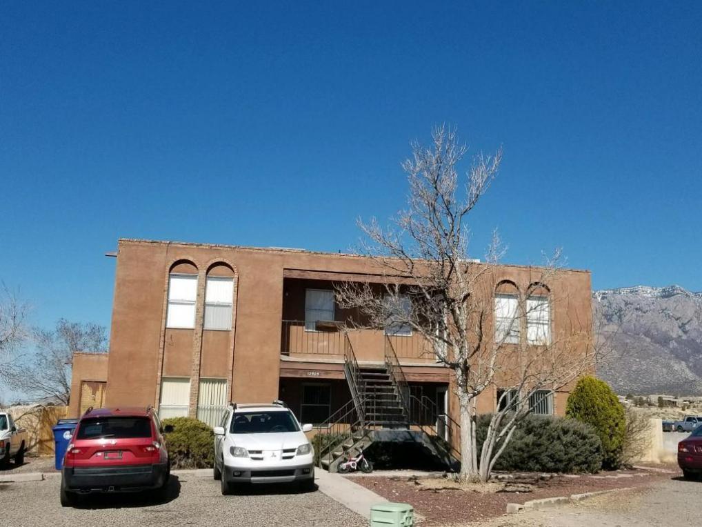 12505 Hardin CT Hardin Court NE, Albuquerque, NM 87111