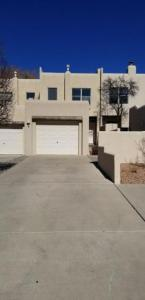 4211 Pitt Street NE #Unit 7, Albuquerque, NM 87111