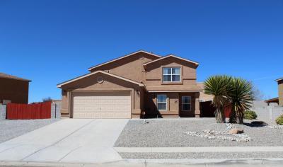 Photo of 5021 Sundance Drive NE, Rio Rancho, NM 87144