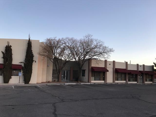 6301 Central Avenue NW, Albuquerque, NM 87105