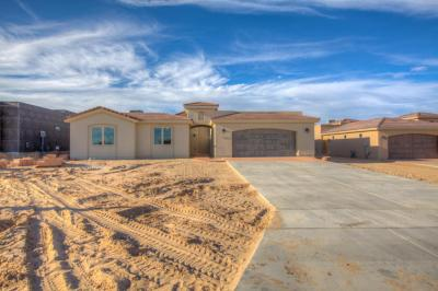 Photo of 1709 21st Avenue SE, Rio Rancho, NM 87124