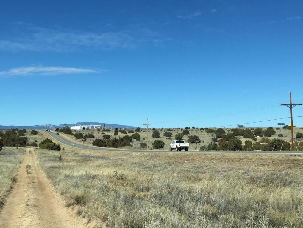 1 Riverview Old 66, Edgewood, NM 87015