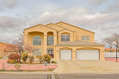 Photo of 4013 Saint Andrews Drive SE, Rio Rancho, NM 87124