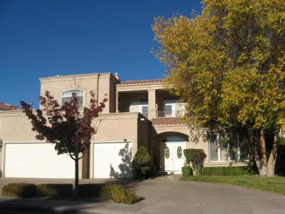 Photo of 10412 Royal Birkdale NE, Albuquerque, NM 87111