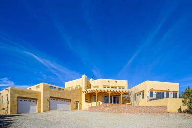 8 Tewa Court, Sandia Park, NM 87047