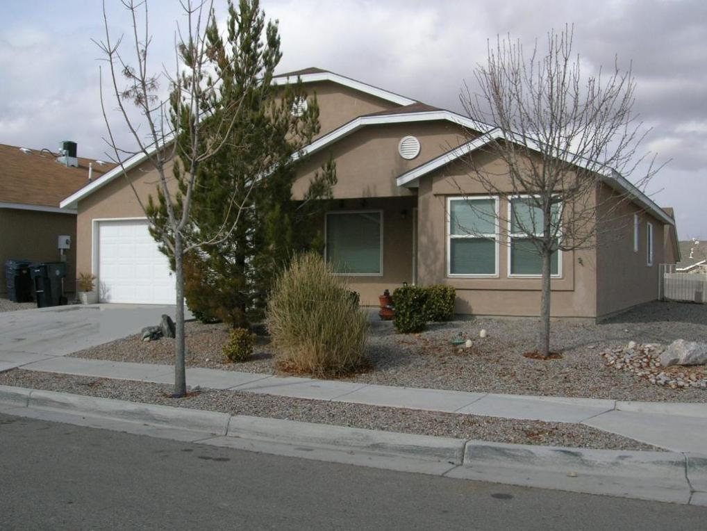 5749 Pinon Flats Road NW, Albuquerque, NM 87114