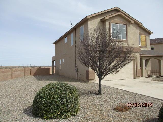 349 Playful Meadows Drive NE, Rio Rancho, NM 87144