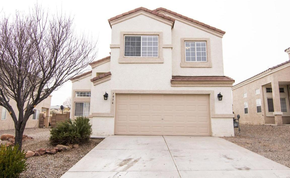 7036 Husky Drive NE, Rio Rancho, NM 87144