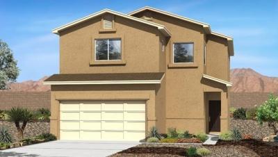 Photo of 5873 Sandoval Court NE, Rio Rancho, NM 87144