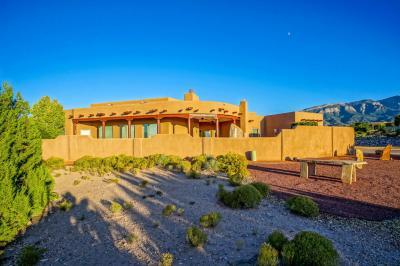 Photo of 29 Anasazi Trails Loop, Placitas, NM 87043