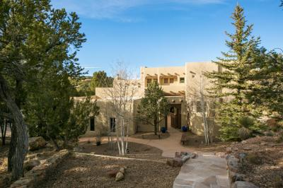 Photo of 36 Canyon Ridge Drive, Sandia Park, NM 87047