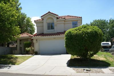 Photo of 7908 Corona Avenue NE, Albuquerque, NM 87122