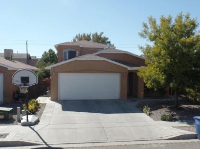 6504 Evesham Road NW, Albuquerque, NM 87120