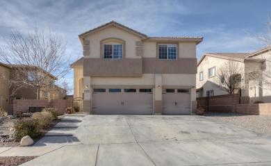 7132 Cuchillo Road NW, Albuquerque, NM 87114