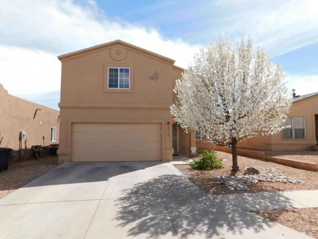 8512 Vista Penasco Avenue SW, Albuquerque, NM 87121