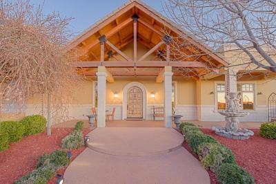 Photo of 1650 Nez Perce Loop NE, Rio Rancho, NM 87144