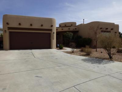 Photo of 2840 Abeto Lane SE, Rio Rancho, NM 87124