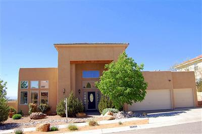 4550 Magic Sky Court NW, Albuquerque, NM 87114