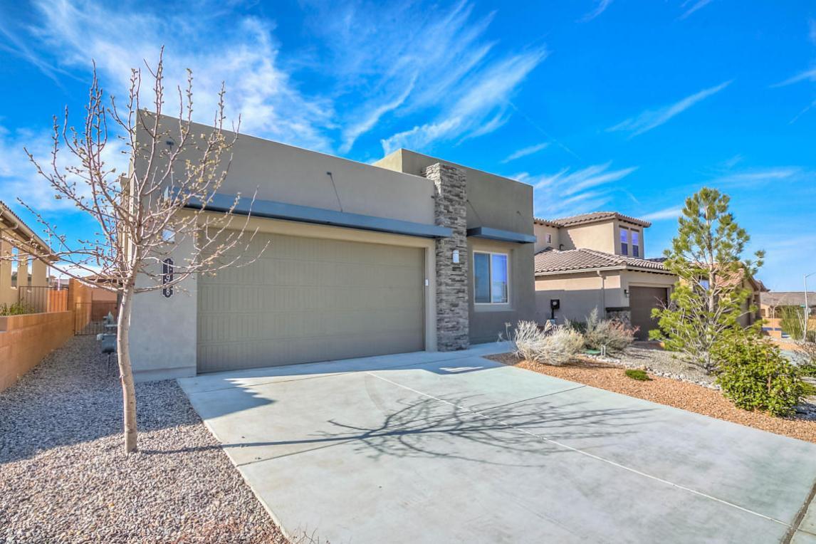 11908 Giacomo Avenue SE, Albuquerque, NM 87123