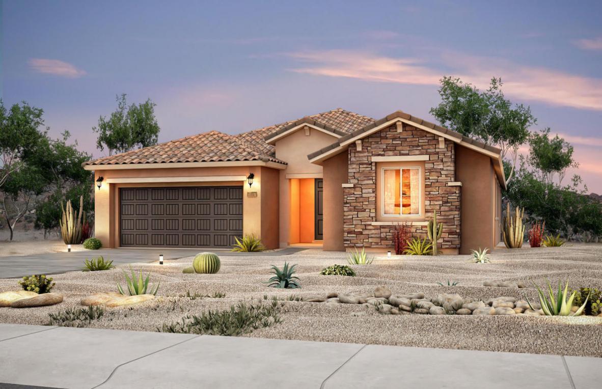 9227 Hermit Peak Avenue NW, Albuquerque, NM 87120