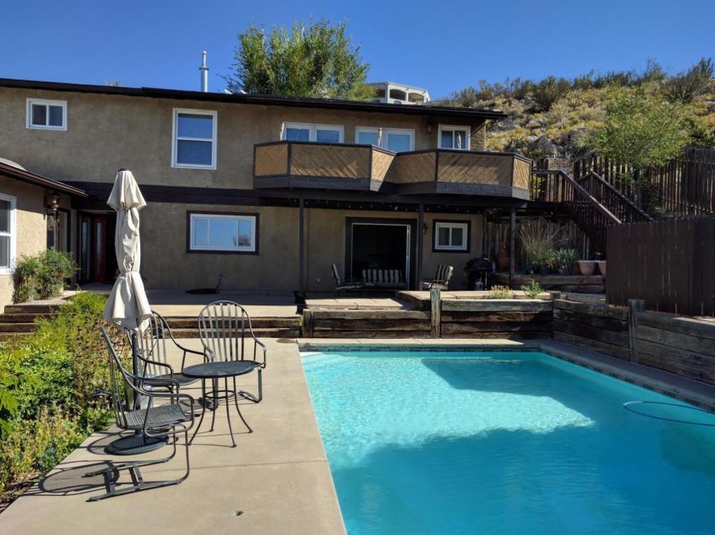 1136 Turner Drive NE, Albuquerque, NM 87123