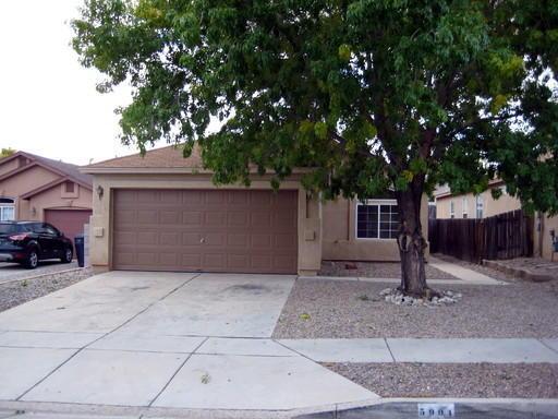 5904 Andromeda Avenue NW, Albuquerque, NM 87114