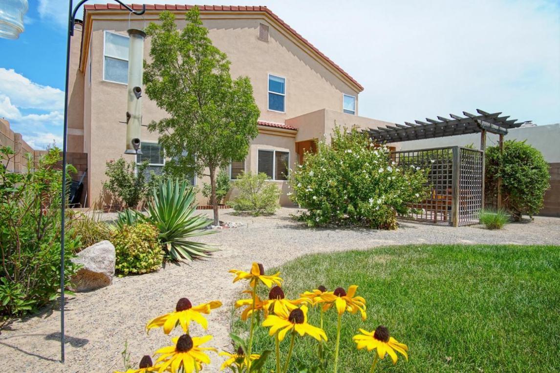 11119 Alta Drive NW, Albuquerque, NM 87114