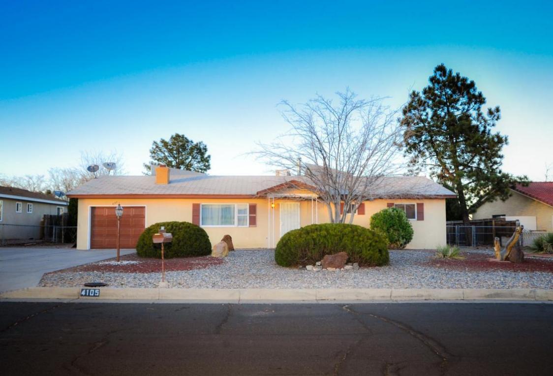 4105 El Alto Court SE, Rio Rancho, NM 87124