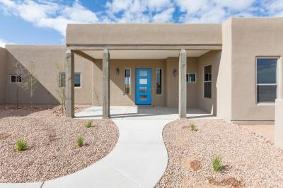 Photo of 9 Pueblo Bonito, Placitas, NM 87043