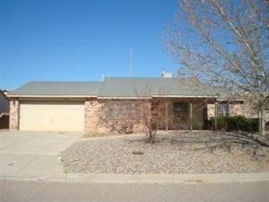 6636 Shenandoah River Court NE, Rio Rancho, NM 87144