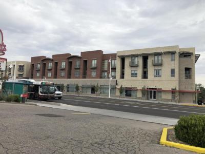 Photo of 3339 Central Avenue NE #308, Albuquerque, NM 87106