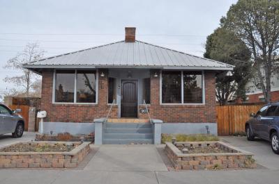 Photo of 907 Silver Avenue SW, Albuquerque, NM 87102