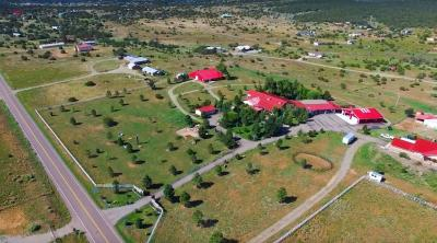 Photo of 10 Vallecitos Drive, Tijeras, NM 87059
