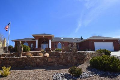 Photo of 1704 Conestoga Drive SE, Albuquerque, NM 87123
