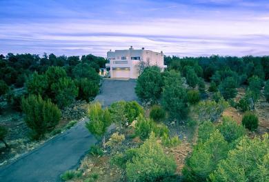 41 Kiva Loop, Sandia Park, NM 87047