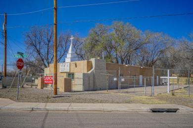 1209 Isleta Boulevard SW, Albuquerque, NM 87105
