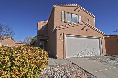 7304 Villa Clavel NE, Albuquerque, NM 87113