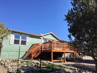 1 Walker Court, Edgewood, NM 87015