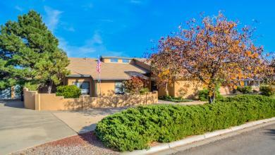 10216 Magid Street NW, Albuquerque, NM 87114