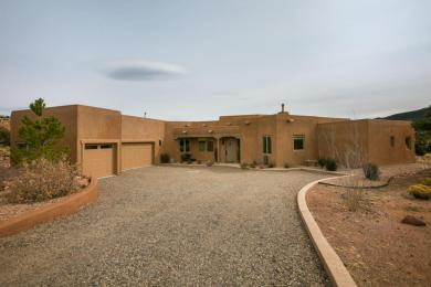281 Star Meadow Road, Placitas, NM 87043