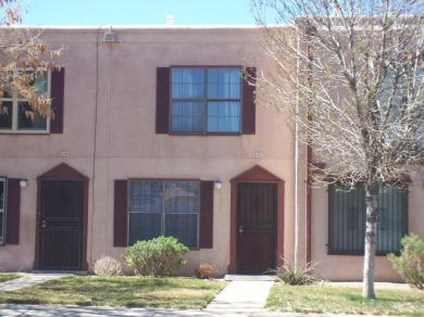 3301 Monroe Street NE #Unit B20, Albuquerque, NM 87110