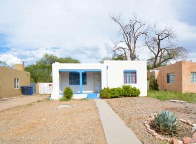 442 Carlisle Boulevard NE, Albuquerque, NM 87106