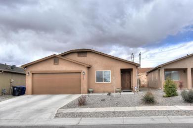 2423 Pipe Springs Street SW, Albuquerque, NM 87121