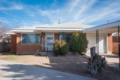 1040 San Pedro Drive SE, Albuquerque, NM 87108