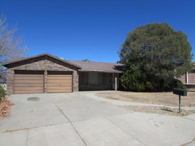 6339 Esther Avenue NE, Albuquerque, NM 87109