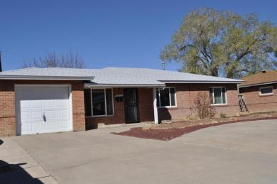 2815 General Chennault Street NE, Albuquerque, NM 87112