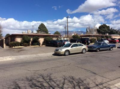Photo of 9211/9215 Marron Circle NE, Albuquerque, NM 87112