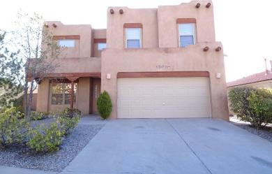 10916 Snowbird Drive NW, Albuquerque, NM 87114