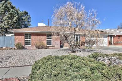 7317 Mayflower Road NE, Albuquerque, NM 87109