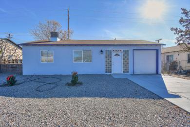 3608 Mesa Verde Avenue NE, Albuquerque, NM 87110